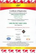 UNE-EN ISO 14001:2004