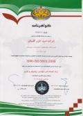 استاندارد ISIRI -ISO 19001:2008